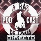 ARDL Directo 10/06/17: Samoa Joe ataca a Paul Heyman, Lana aparece para ser retadora, cartelera de NJPW Dominion