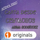 AUDIOLIBRO COMPLETO. Carta desde Centaurus, de Arima Rodríguez