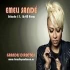 Emeli Sandé Live at the Royal Albert Hall (Emisión 15/03/2014)