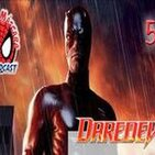 Spider-Man: Bajo la Máscara  53. Daredevil (2003), trailer de Daredevil de Netflix y Marvel Team-Up 74