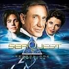 EE08 - SeaQuest DSV:Los vigilantes del fondo del mar