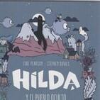 Capitulo 4 - Hilda y el Pueblo Oculto - Lara y Manu Leemos