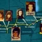 """Antes de medianoche 24/5:La masacre de Tulsa;la Educación en Grecia;Ricardo """"Corazón de León"""";El asesino de la I-70"""