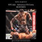 UFC 253 Adesanya vs Costa RESUMEN