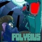 2x16 Polybius, el videojuego diseñado para el control mental; Primera presentación de Wine sobre Android; Steam en Linux