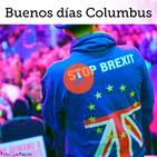 Buenos Días Columbus 10 diciembre 2018 - Situación del Brexit sigue afectando a mercados financieros en Europa