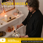 ARTE RITUAL Y REPROGRAMACIÓN SUBCONSCIENTE con Víctor Brossa