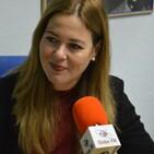 Crónicas. Con Azahara Molina, alcaldesa de Torrejón de la Calzada. Lunes 18 mayo.