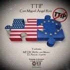 Tempus Fugit 2x35 TTIP