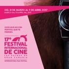 Presentación LPA FILM FESTIVAL 2017 y estrenos de la semana