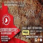 Especial EDI 01 - ¿Extraterrestres en la antigüedad? El Debate (con Juan José Sánchez-Oro y Josep Guijarro)