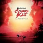 Episodio 14: Karatekid y Cobra Kai hacen brillar la nostalgia