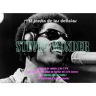 Stevie Wonder - El jardín de las delicias