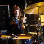 Lee Kerslake: baterista de Uriah Heep y Ozzy.