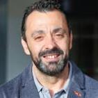 Crónicas. Con Pedro Moreno, portavoz de Vox de Alcorcón. Lunes 4 mayo.