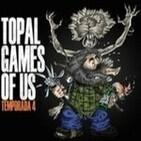 Topal Games (4x03) Madrid Games Week, Juegos, Debates