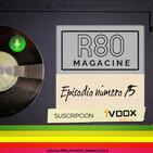 R80 Magacine 15: COBRA KAI, repaso a la serie y noticias de la 3ª Temporada