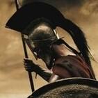 AH 20 - ¡Esto es Esparta!