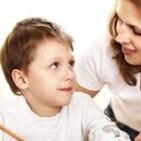 MESA DE ACTUALIDAD: Relación entre familia y educación