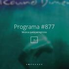 #877, música para peregrinos