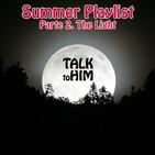 Letter 60: Summer Playlist 2020 (Parte 2. The Light)