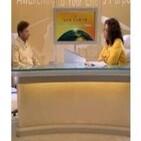 Una Nueva Tierra 8.1.- Eckhart Tolle con Oprah Winfrey (El descubrimiento del espacio interior)