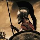 El Descampao - Especial La Batalla de las Termópilas