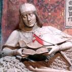 BlitzoCast 040 - Martín Vázquez de Arce, el doncel de Sigüenza