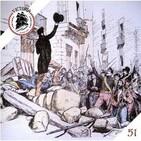 VICTORIA #051 Armas y Votos. Politización y Violencia en España 1833-1843