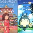 5° Juntada - La era Miyazaki: El viaje de Chihiro y Mi vecino Totoro