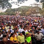 Desde Unión Radio / En cabildo abierto en Carabobo: Ciudadanos apoyaron a la AN