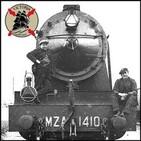 VICTORIA #039 Historia del Ferrocarril en España y Europa
