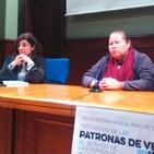 Juan Bioscas y Las Patronas, desde Valencia