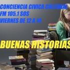Conciencia Cívica Cultural con muchos invitados.