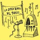 Programa La Otra Radio del Tadeco del 22 de abril del 2017. Version para RX
