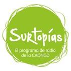 Surtopías. Programa 116 (25/02/2019)
