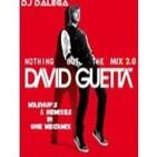Dj Dalega - David Guetta - Nothing But The Mix 2.0 Megamix