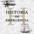 HISTORIA DE EMERGENCIA -064- Locos por la Radiactividad