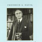 A vueltas con la ciencia (3/4) - F. Hayek