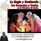 La Magia y Hechicería y Los Demonios y Genios en el ISLAM y el sagrado Corán