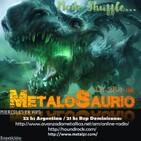Shuffle y Pedidos! - La Era del MetaloSaurio (Edicion 330)