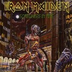 Iron Maiden - somewhere in time. 1986