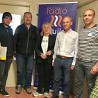 Debate en Radio Aguilar con los cinco candidatos al Ayuntamiento de Aguilar de Campoo (2ª parte)