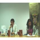 Expuesto - Presentación y recital poético de Walter Molina Lucero