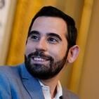 Relatos Memorial VT. Carlos Igualada, director del Observatorio Internacional de Estudios sobre Terrorismo (OIET).