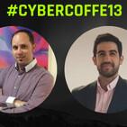 #CyberCoffee14 con David López, Director de Tecnología en Factum