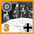 La Batalla de Inglaterra #3 Fighter Command, la defensa de Gran Bretaña