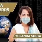 PLANETA TIERRA: LA FÁBRICA DE MIEDOS por Yolanda Soria & Luis Palacios - Descifrando la Matrix