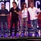 El Club de la Comedia T6x01 - Dani Mateo, Dani Rovira, Manel Fuentes, Txabi Franquesa y Paula Prendes