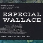 Sentido Antihorario - 2x13: Programa de autor, Martin Wallace